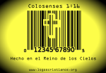 Colosenses 1-16 - Amarillo