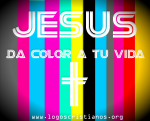 Jesus da color